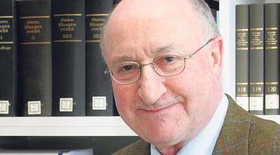 Robert Alexy, jurista alemão