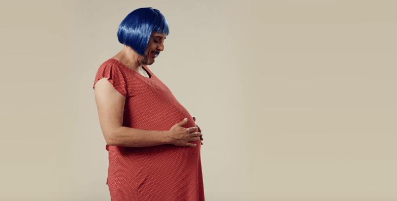 Atores da Rede Globo fazem campanha pró-aborto