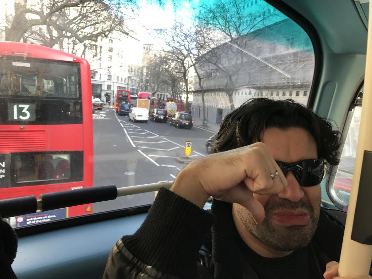 London School of Economics - Flavio Morgenstern