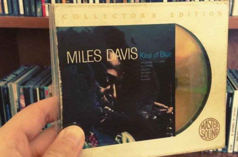 Miles Davis - King of Blue