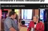 """Folha sobre Jerry Lewis: """"Rabugento, Irritou a comunidade gay"""""""