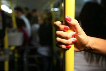 Assédio e constrangimento no caso do ejaculador do ônibus
