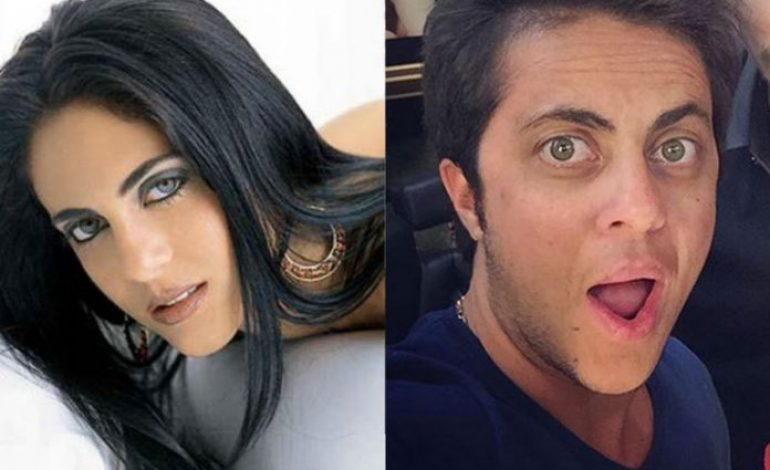 Thamy Gretchen - antes e depois da Federal