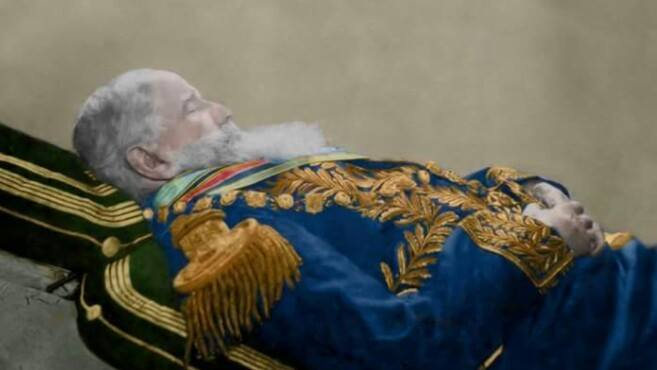 Dom Pedro II Positivismo