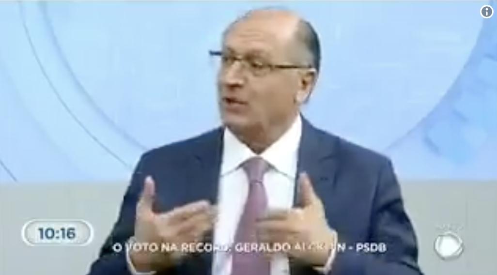 Geraldo Alckmin vice Kátia Abreu Ana Amélia