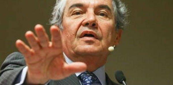 Marco Aurélio Garcia e o ativismo judicial