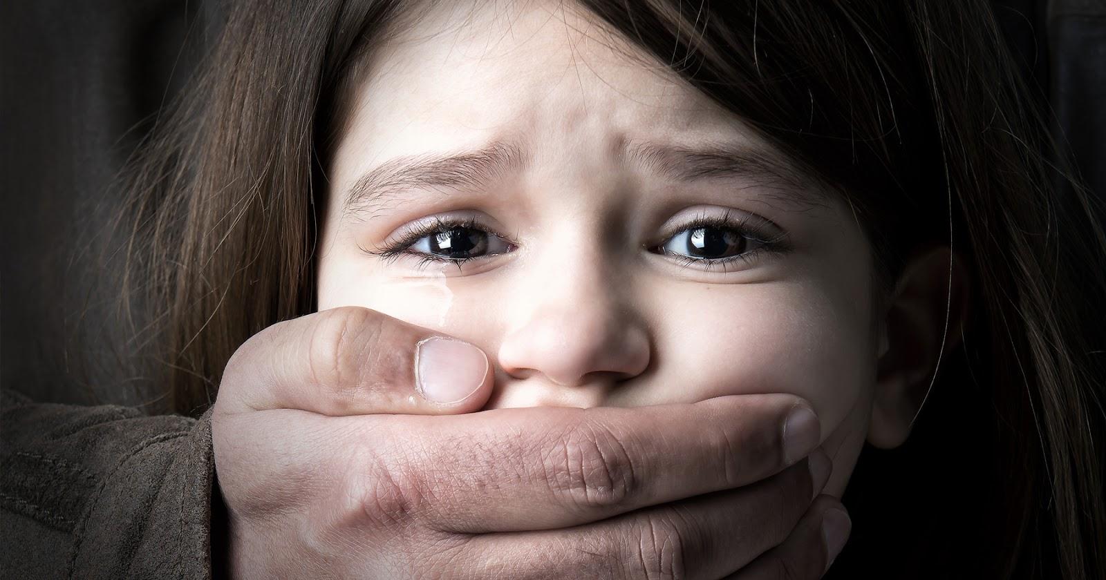 Pedofilia - USP - Moro - Luz da Infancia