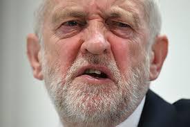 Corbyn - Brexit - esquerda