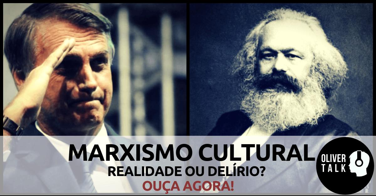 Bolsonaro - Karl Marx - Esquerda