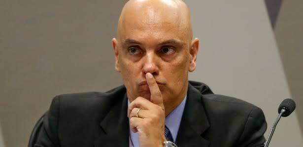Alexandre de Moraes - Ditatoga