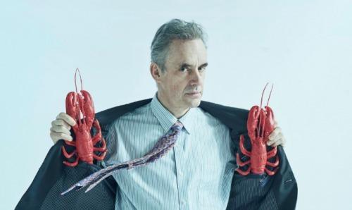 Peterson - lagostas - 12 regras para a vida