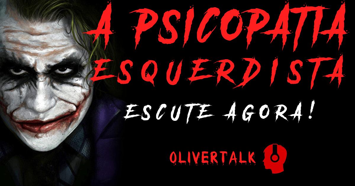 Andrew Lobaczewski - Olavo de Carvalho - histeria - psicopatia - esquerdistas - socialistas - comunistas - discurso