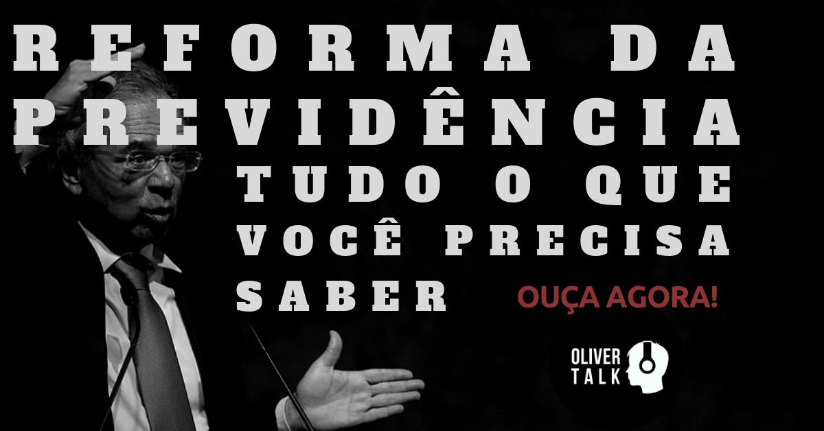 reforma da previdência - Paulo Guedes - CCJ