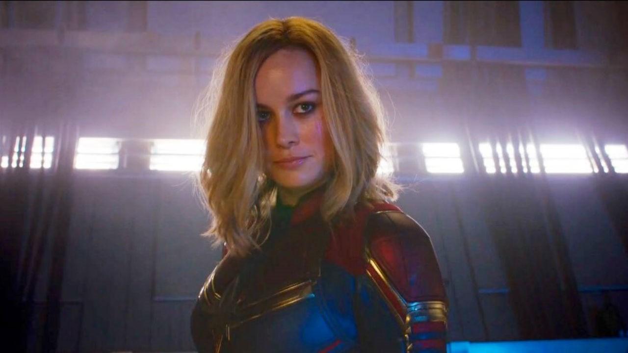 Capitã Marvel, Marvel, Negra, Homossexual, Lacração