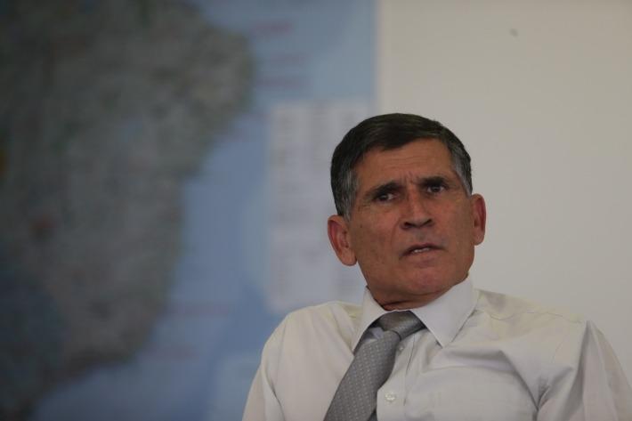 Santos Cruz, Manifestação, Bolsonaro, Feliciano