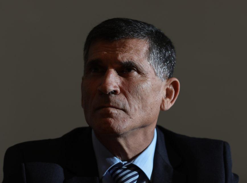 Santos Cruz, demitido, Demissão, Bolsonaro