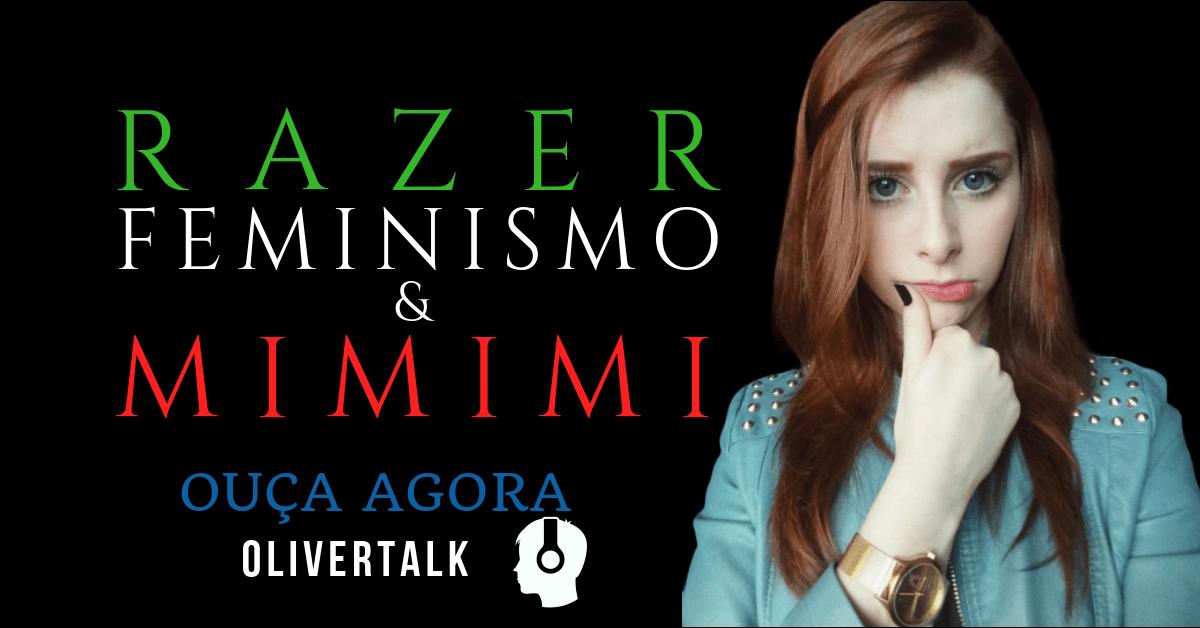 Razer, gamer, Gabi Catuzzo, polêmica, homem é lixo, misandria, esquerdismo, grande mídia, twitter, LiloVlog