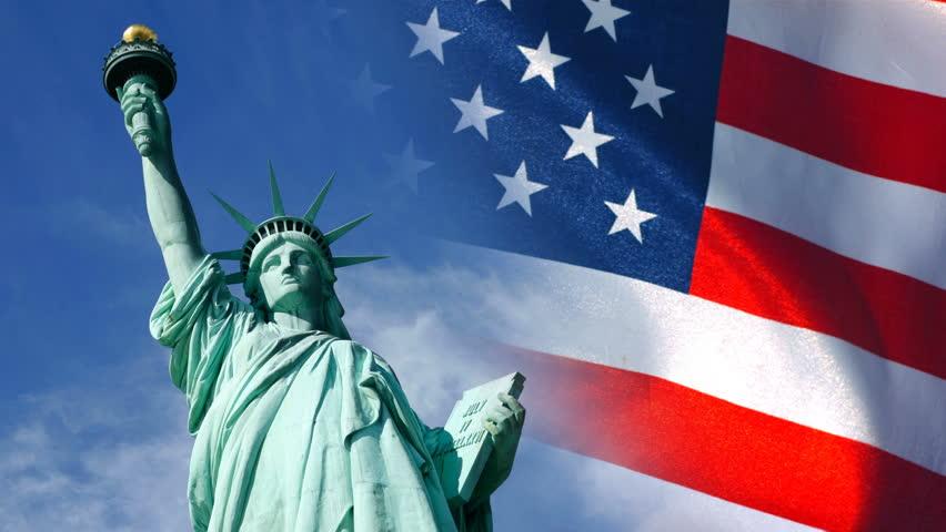 Estátua da liberdade - Estados Unidos
