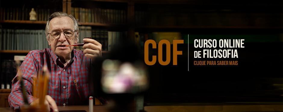 COF - Curso Online de Filosofia de Olavo de Carvalho
