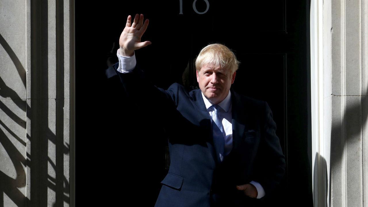 Boris Jonhson, Telegraph, nazismo, Reino Unido