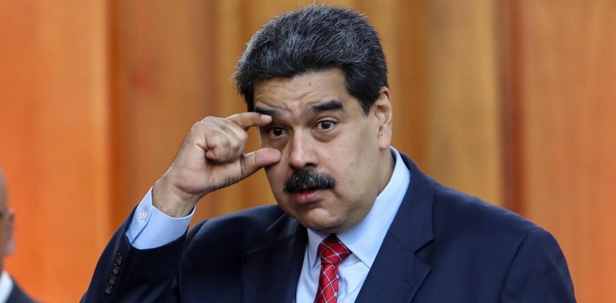Nicolas Maduro, Bolsonaro, Venezuela, ONU