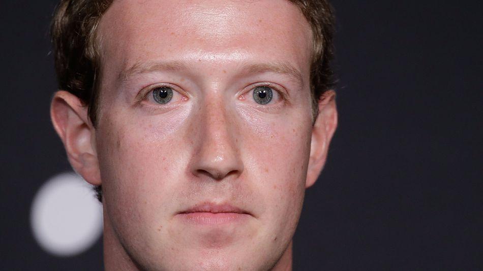 Mark Zuckerberg, Facebook, Pró-vida, censura