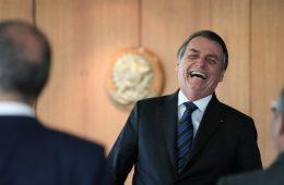 Bolsonaro, Veja, Globo, CPMI, Marielle