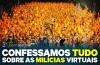 Guten Morgen 88 - Confessamos tudo sobre as milícias virtuais