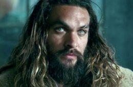 Aquaman, Jason Mamoa, ambientalismo, genocídio