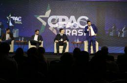 CPAC Brasil Taiguara Fernandes