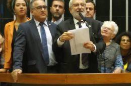 PSOL deputados