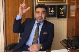 Marco Feliciano, CPMI