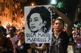 Quem matou Marielle?