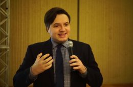 Rafael Nogueira, Biblioteca Nacional, Entrevista