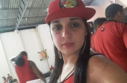 Luciana Paula Figueiredo, PDT, Ciro Gomes, Tabata Amaral