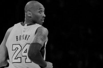 Kobe Bryant, luto, globo