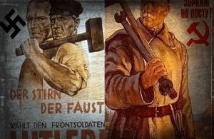 Nazismo-Socialismo