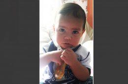Anthony Daniel de Andrade Moraes, bebe, mãe, padastro, homicídio