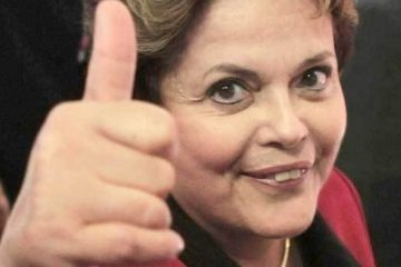 dilma, democracia em Vertigem, Petra Costa, Oscar