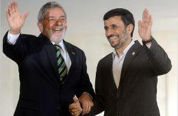 lula, ahmadinejad, apredejamento