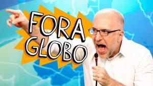 Porta dos Fundos - Fora Globo