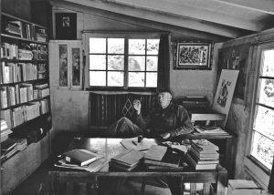 henry Miller-office