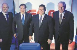 CNN, Maia, Alcolumbre, Doria