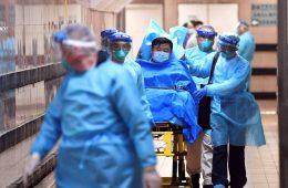 China, janeiro, coronavirus