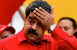 Maduro, 15 milhões, narcotráfico