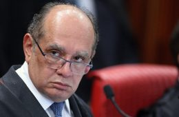 Gilmar Mendes, STF, OMS