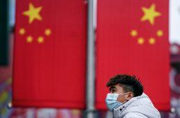 China, Estrangeiros, Época