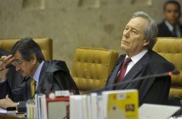 Ricardo Lewandowski, UTI, PSOL