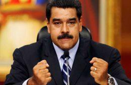 Maduro, Embaixada brasileira, fecha