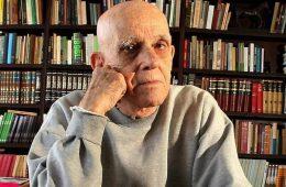 O-escritor-Rubem-Fonseca